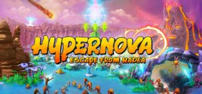 Купить HYPERNOVA: Escape From Hadea