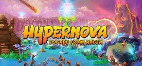 Купить HYPERNOVA: Escape From Hadea