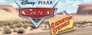 Disney Pixar Cars: Radiator Springs Adventures