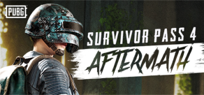 Купить PLAYERUNKNOWN'S BATTLEGROUNDS Survivor Pass 4: Aftermath
