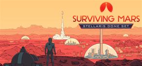 Купить Surviving Mars: Stellaris Dome Set