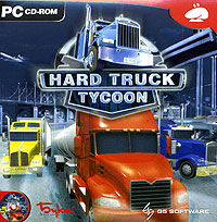 Купить Hard Truck Tycoon