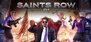 Купить Saints Row IV