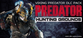 Купить Predator: Hunting Grounds - Viking Predator Pack