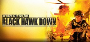 Купить Delta Force: Black Hawk Down