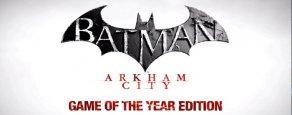 Купить Batman: Arkham City Game of the Year Edition (для Mac)