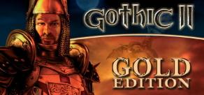 Купить Gothic II: Gold