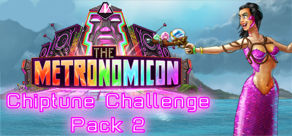 Купить The Metronomicon - Chiptune Challenge Pack 2