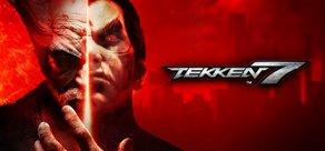 Купить TEKKEN 7