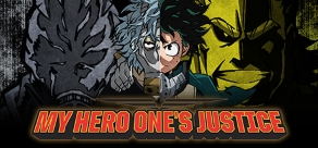 Купить MY HERO ONE'S JUSTICE