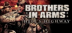 Купить Brothers in Arms: Hells Highway