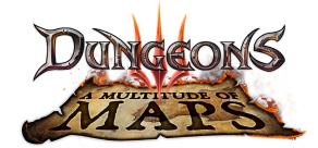 Купить Dungeons 3 - A Multitude of Maps