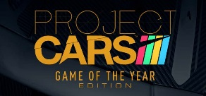 Купить Project CARS: Game of the Year Edition