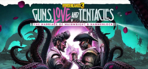Купить Borderlands 3 (Steam). Borderlands 3: Guns, Love, and Tentacles (Steam)