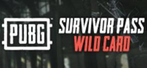Купить PLAYERUNKNOWN'S BATTLEGROUNDS: Survivor Pass 3 - Wild Card