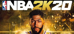Купить NBA 2K20 - Digital Deluxe