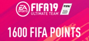 Купить FIFA 19 ULTIMATE TEAM FIFA POINTS 1600