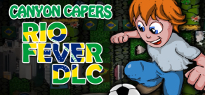 Купить Canyon Capers: Rio Fever