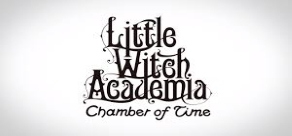 Купить Little Witch Academia: Chamber of Time