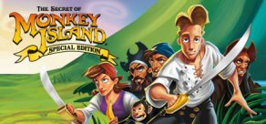 Купить The Secret of Monkey Island: Special Edition