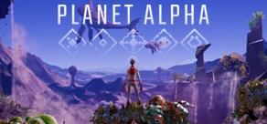 Купить Planet Alpha