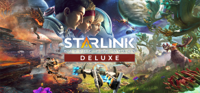 Купить Starlink: Battle for Atlas Deluxe Edition