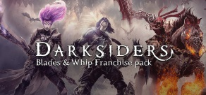 Купить Darksiders Blades & Whip Franchise Pack