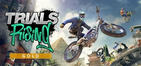 Купить Trials Rising Gold Edition