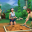 Купить THE SIMS 4 JUNGLE ADVENTURE