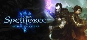 Купить SpellForce 3: Soul Harvest