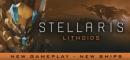 Купить Stellaris: Lithoids Species Pack