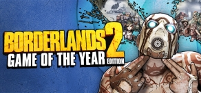 Купить Borderlands 2: Game of the Year Edition