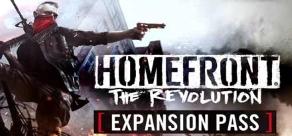 Купить Homefront: The Revolution - Expansion Pass