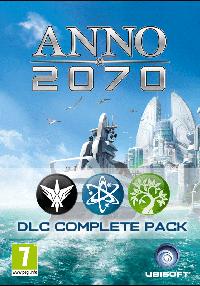 Купить Anno 2070: Набор дополнений