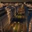 Скриншот из игры Cities: Skylines - Content Creator Pack: Modern City Center