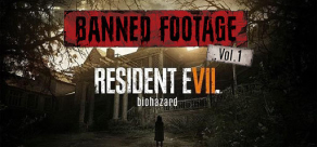 Купить Resident Evil 7 biohazard - Banned Footage Vol.1