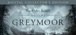 Купить The Elder Scrolls Online: Greymoor (Steam). The Elder Scrolls Online: Greymoor Collector's (Steam) (Pre-Order)