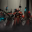 Игра Warhammer 40,000: Mechanicus