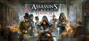 Купить Assassin's Creed: Syndicate