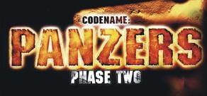 Купить Codename Panzers Phase Two