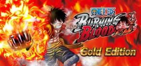 Купить One Piece Burning Blood - Gold Edition