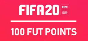 Купить FIFA 20 ULTIMATE TEAM FIFA POINTS 100
