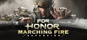 Купить For Honor: Marching Fire