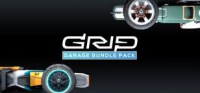Купить GRIP: Combat Racing - Garage Bundle Pack