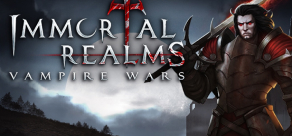 Купить Immortal Realms: Vampire Wars (Pre-Order)