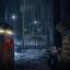 Скриншот из игры Castlevania : Lords of Shadow 2