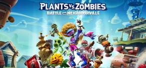Купить Plants vs. Zombies: Battle for Neighborville