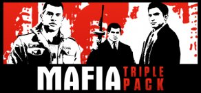 Купить Mafia Triple Pack