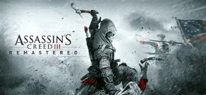 Купить Assassin's Creed III Обновленная версия