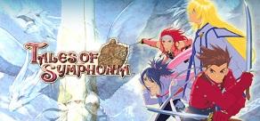 Купить Tales of Symphonia